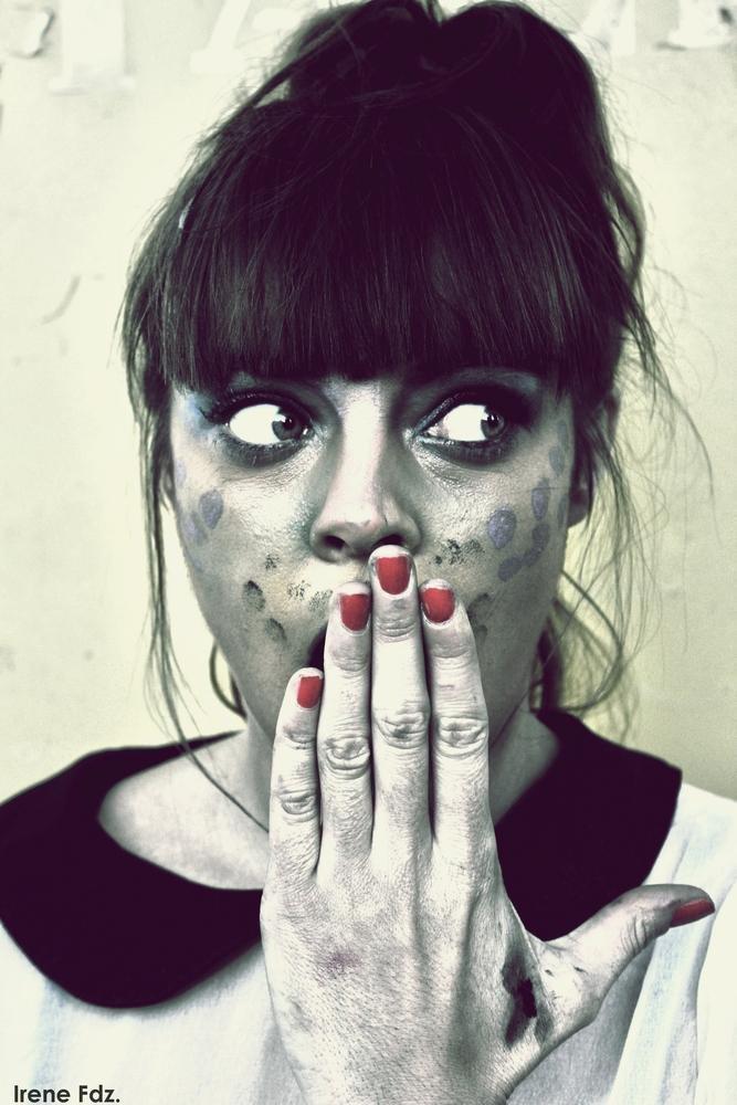 Crazy (Irene Fdez)