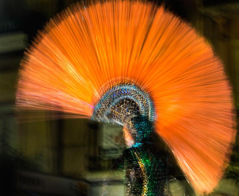 cresta de carnaval (Jose Luis Rubio Perez)