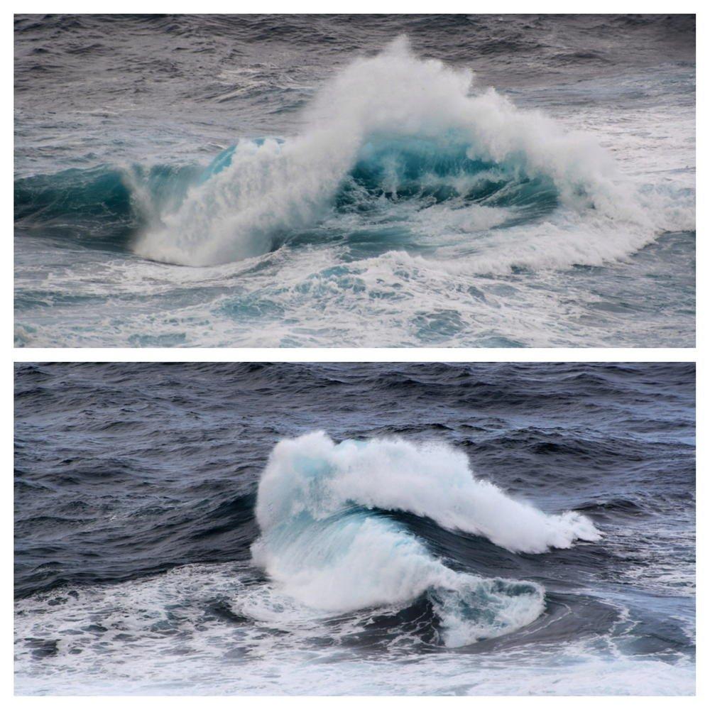 Danza del Atlantico II. (chedey santana)
