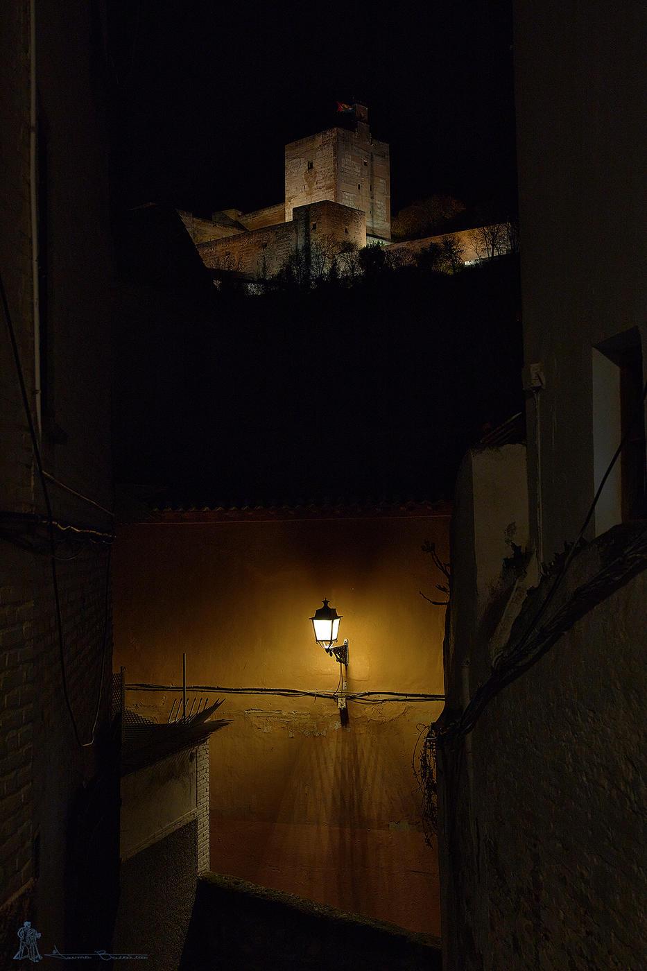 De las luces y de las sombras (Txema Bacaicoa (Colectivo IS))