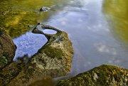 Detalle fluvial