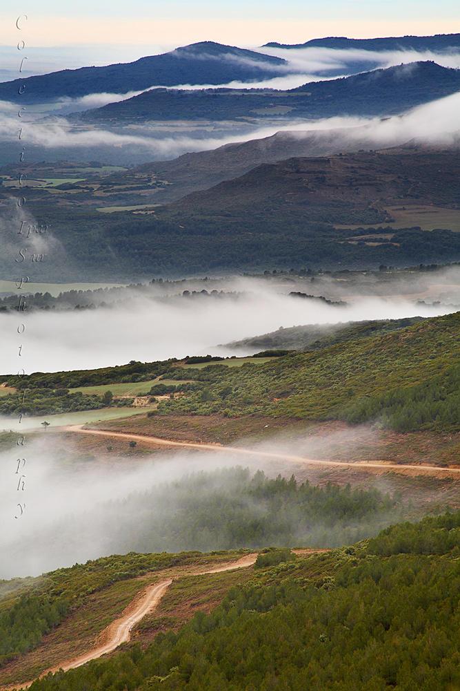 Días de lluvia y niebla (Txema Bacaicoa (Colectivo IS))