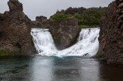 Dos cascadas.Islandia 173