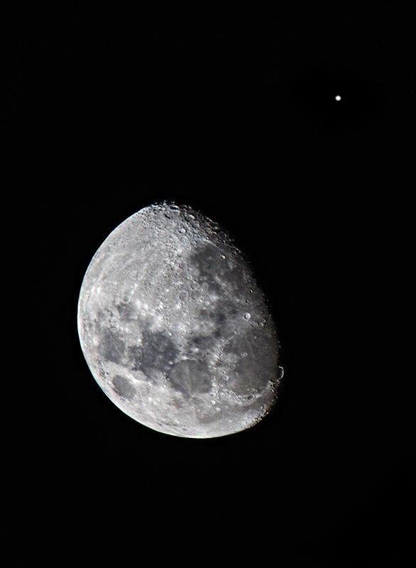 Eclipse de Júpiter (Luis Felipe García Bergara)