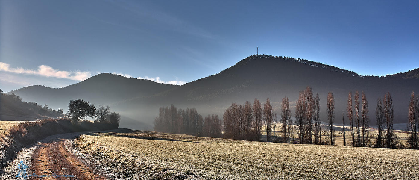 Egüesibar/ Valle de Egüés (Txema Bacaicoa (Colectivo IS))