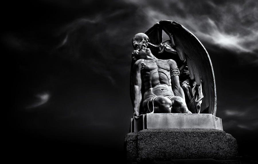 El Bes de la Mort (Antonio de la orden)