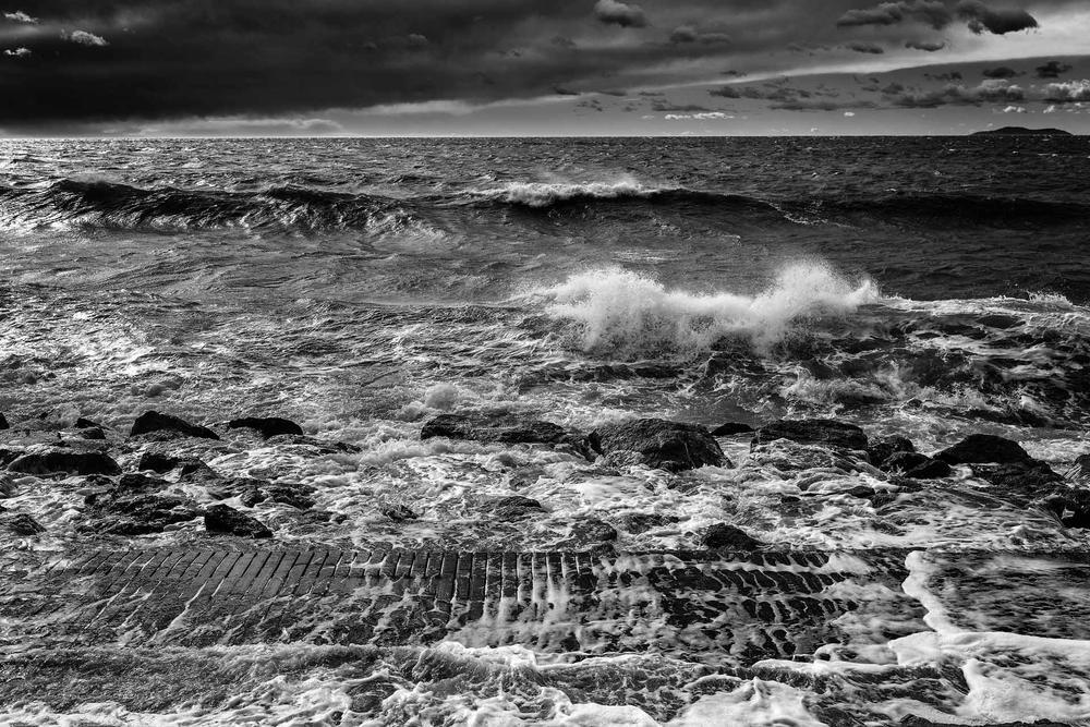 el camino del mar (Jose Luis Rubio Perez)