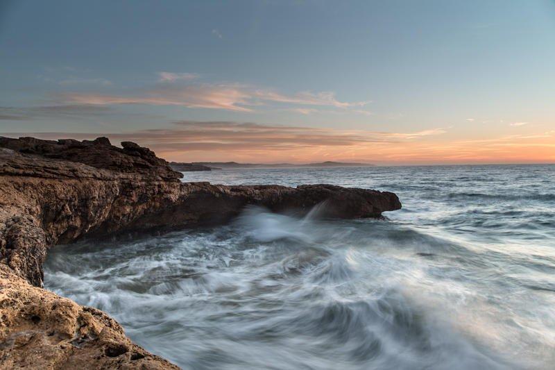 el despertar del mar (Jose Luis Rubio Perez)