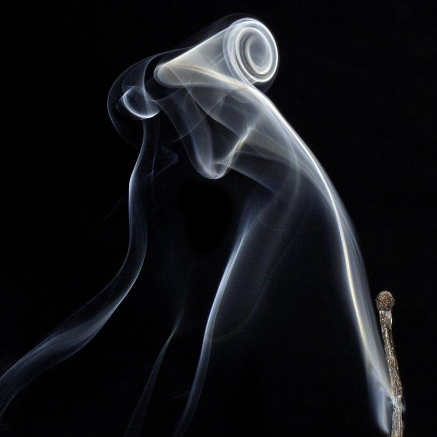 El espíritu de la cerilla. (Salvador Solé Soriano)