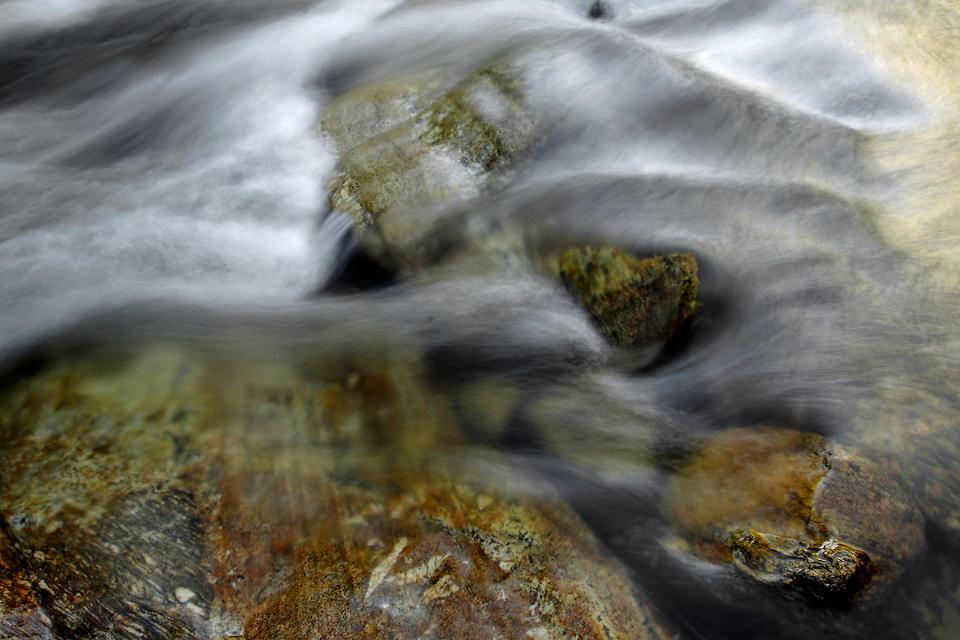 El hombre del río (Pepi Sánchez Sabater)
