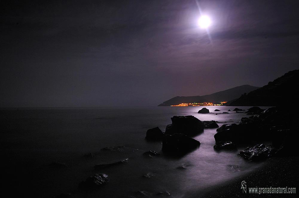 El Lance a la luz de la Luna (Lucas Gutierrez Jiménez)
