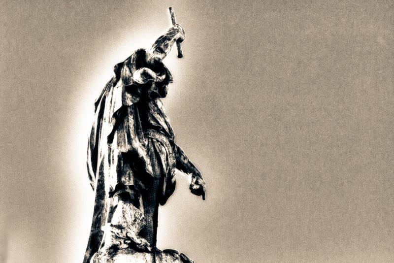el monstruo del Balcón (Jose Luis Rubio Perez)