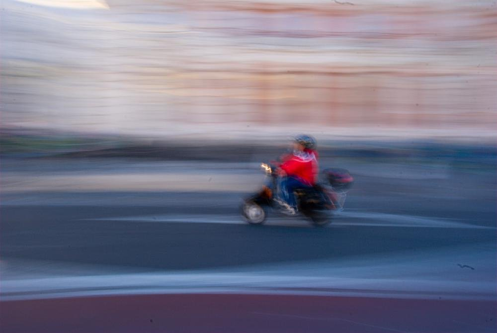 Ghost rider (V Lorenzo)