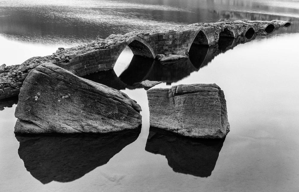 el puente hundido (Jose Luis Rubio Perez)