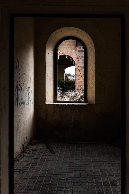 el tunel del tiempo (Jose Luis Rubio Perez)