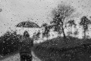 En días de lluvia
