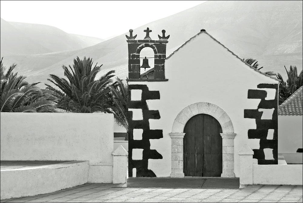 Ermita de Tindaya (Salvador Solé Soriano)