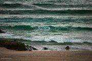 Escalera de olas
