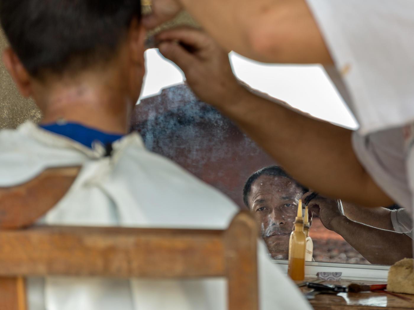 espejos en la calle II (Jose Luis Rubio Perez)