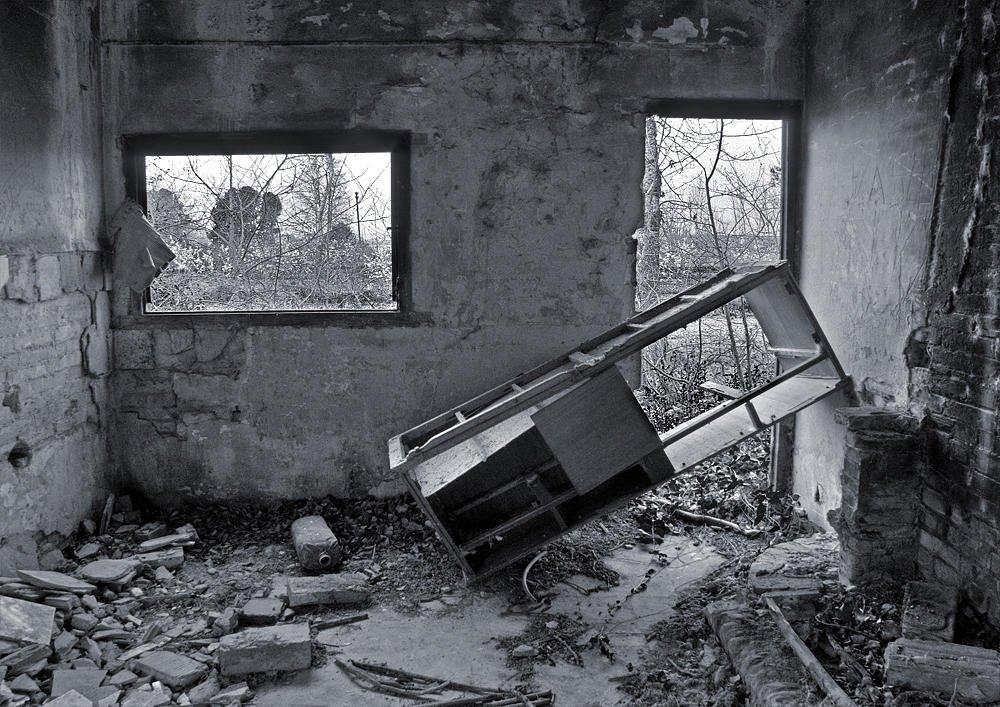 Estética del desastre (Salvador Solé Soriano)