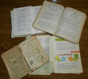 Estudio de los polígonos a través de los años.