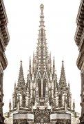 Fantasía catedralicia