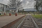 Ferrocarril Roca 1