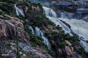 Fervenza do Ézaro (Cascada de Ézaro)