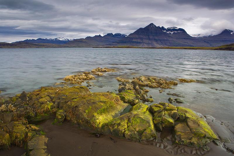 Fiordo, Islandia 44 (david Pérez Hens)