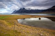 Fiordos del Este. Islandia 161