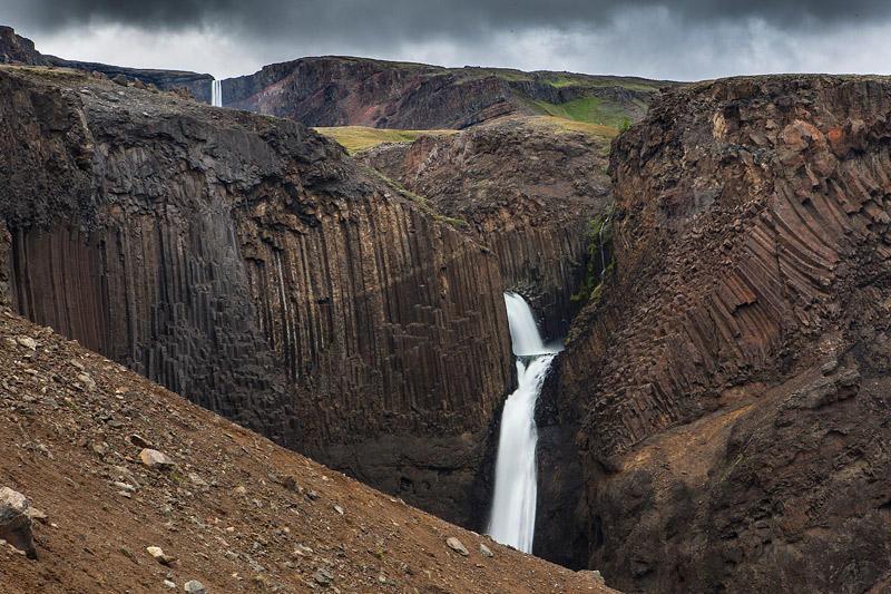 Foss, Islandia 16 (david Pérez Hens)