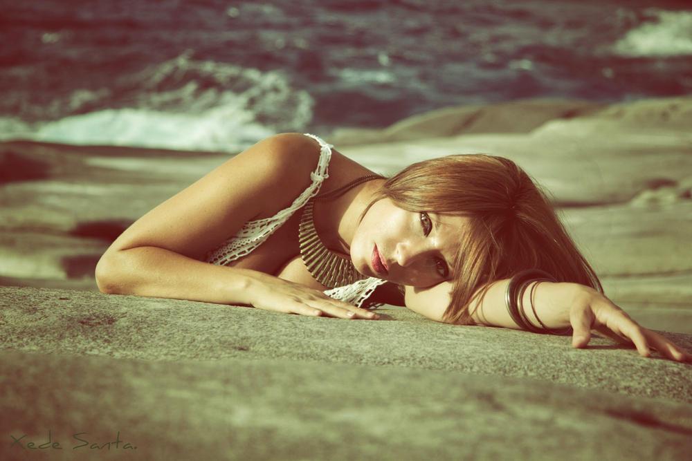 Foto retrato. (chedey santana)