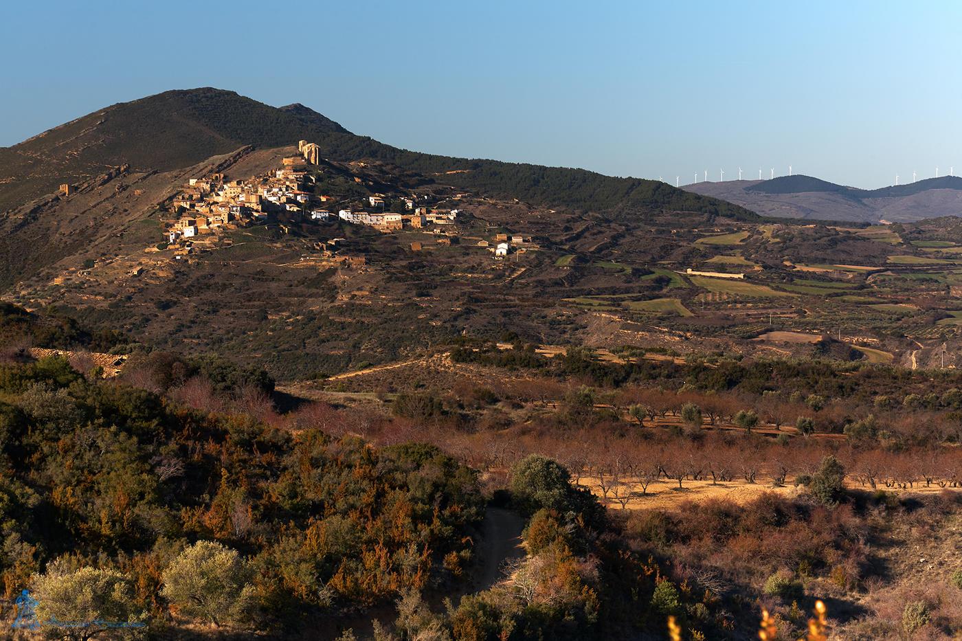 Gallipienzo (Txema Bacaicoa (Colectivo IS))