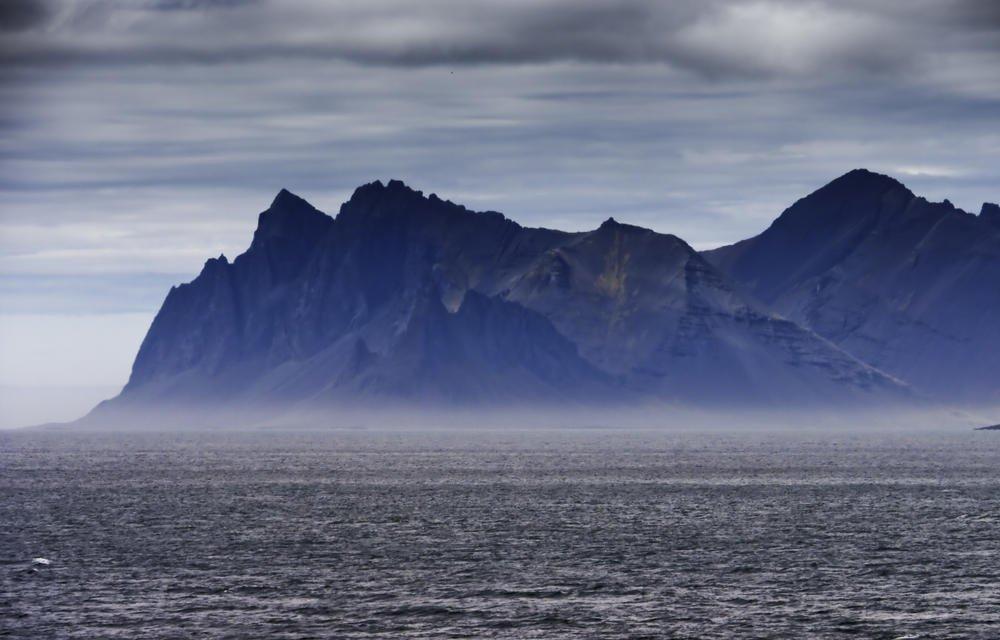 Gigantes en el mar (Jose Luis Rubio Perez)