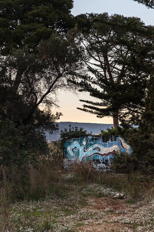 grafiti escondido (Jose Luis Rubio Perez)