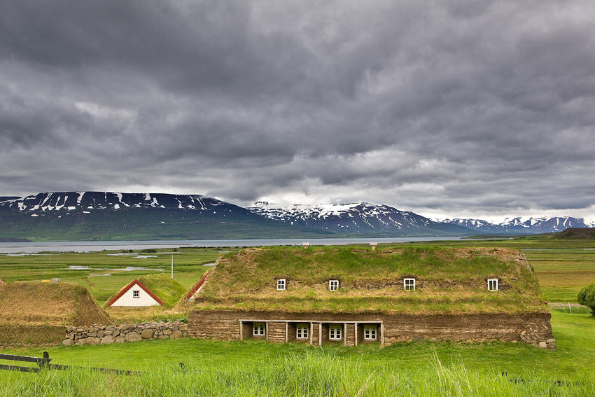 Granja. Islandia 52. (david Pérez Hens)