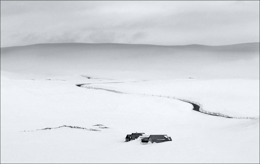 Hardangervidda (Salvador Solé Soriano)