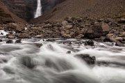Hengifoss, Islandia 169
