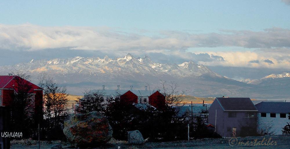 Hermosa Ushuaia