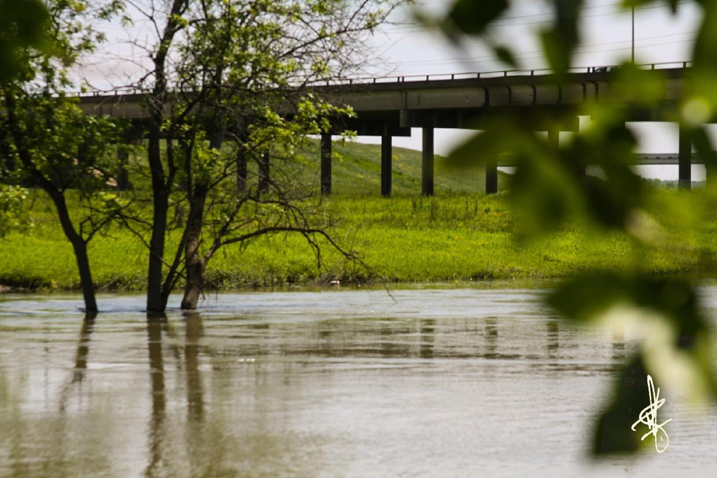Inundación suave (Antonio Rodriguez)