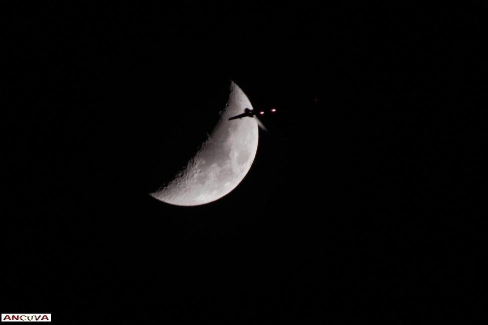 invasion nocturna. (Antonio Cuenca.   vaya)