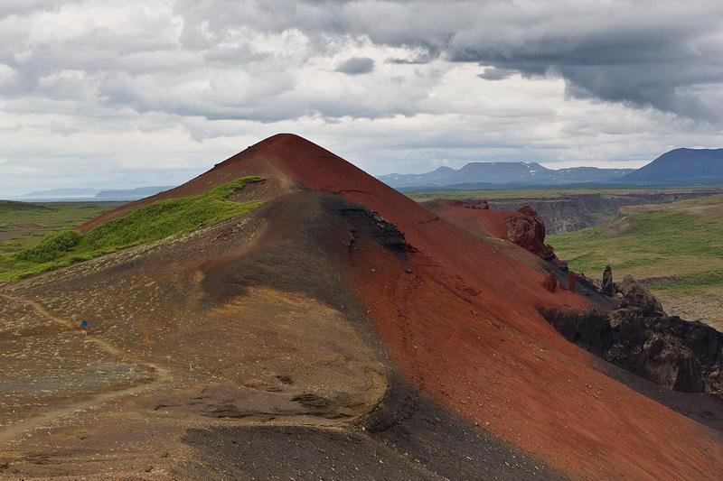Jökulsárgljúfur, Islandia 17 (david Pérez Hens)