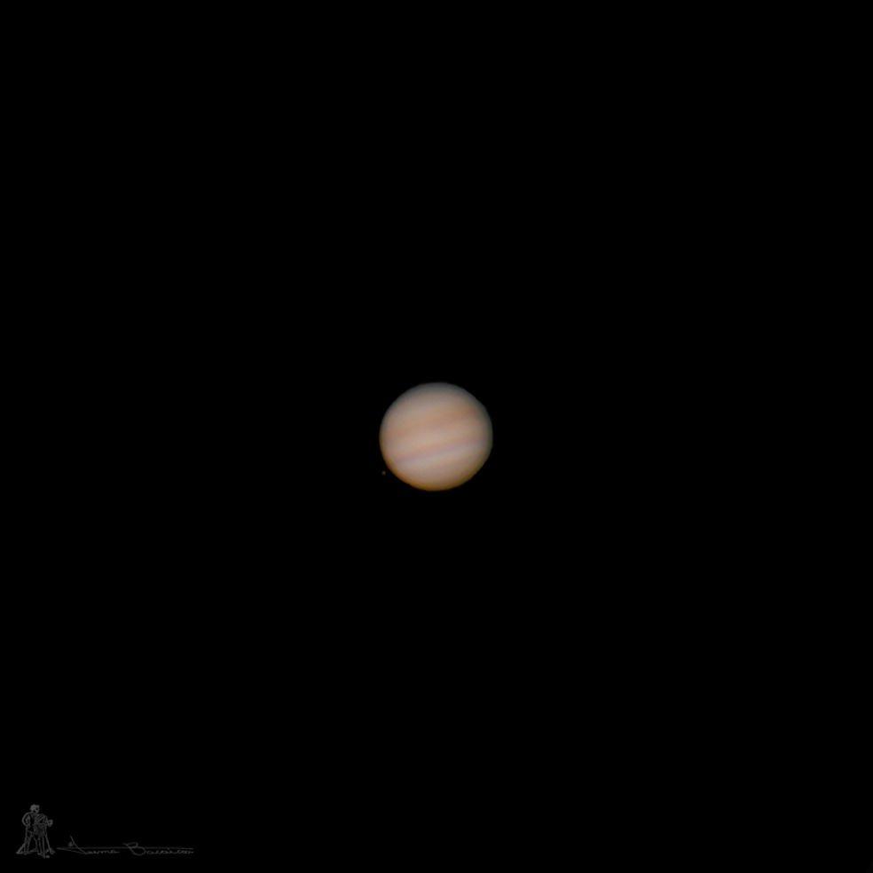 Júpiter (Txema Bacaicoa (Colectivo IS))