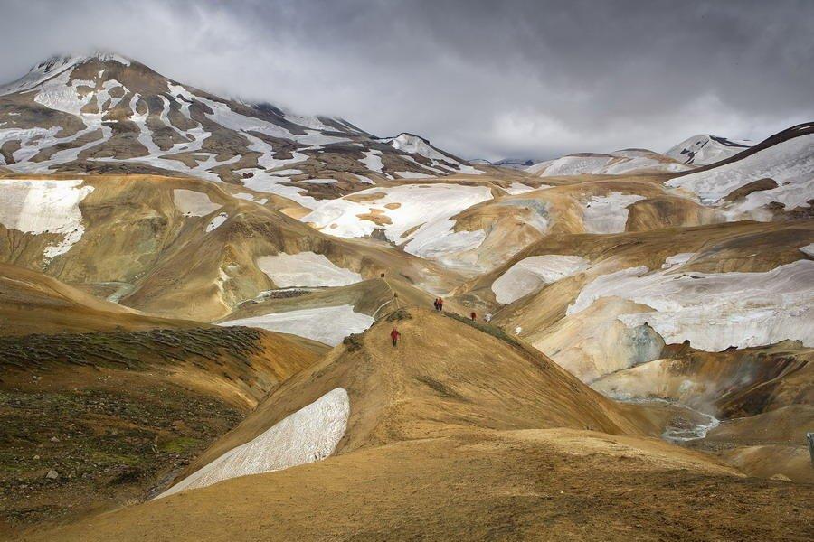 Kerlingarfjöll 2, Tierras altas, Islandia 11 (david Pérez Hens)