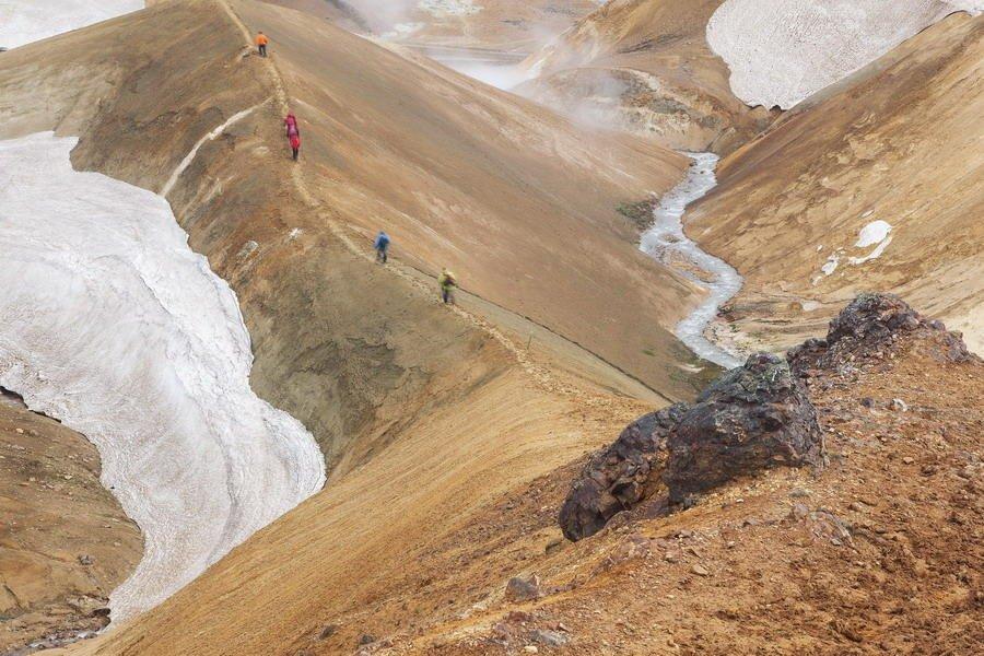 Kerlingarfjöll, Tierras altas, Islandia 10 (david Pérez Hens)