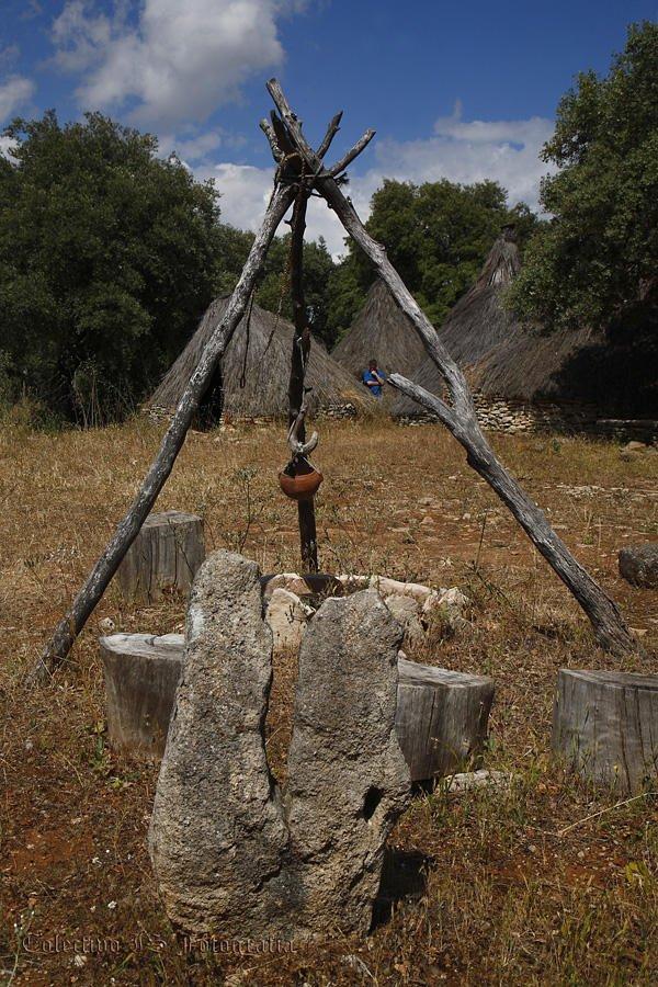 La atractiva prehistoria (Txema Bacaicoa (Colectivo IS))