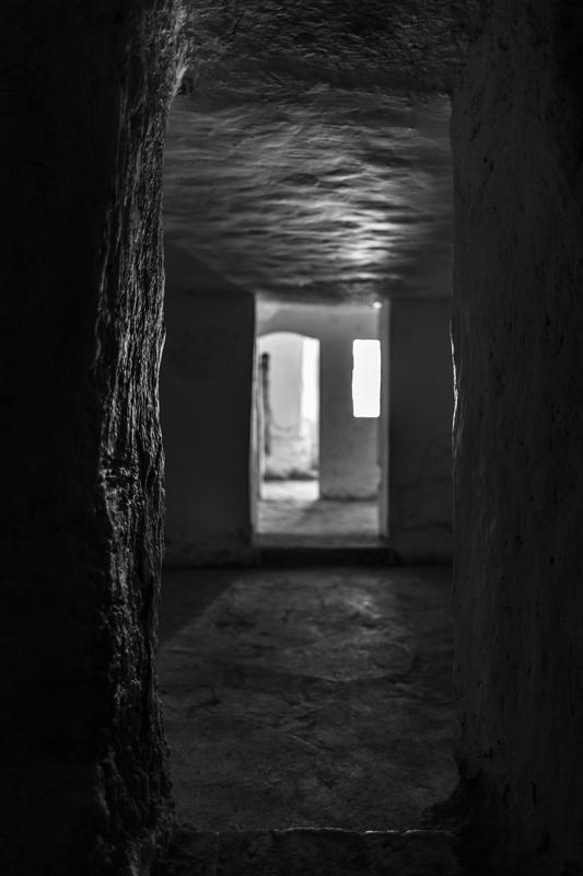 la casa cueva II (Jose Luis Rubio Perez)