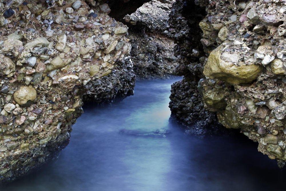 La gruta de la seda (Jose Luis Rubio Perez)