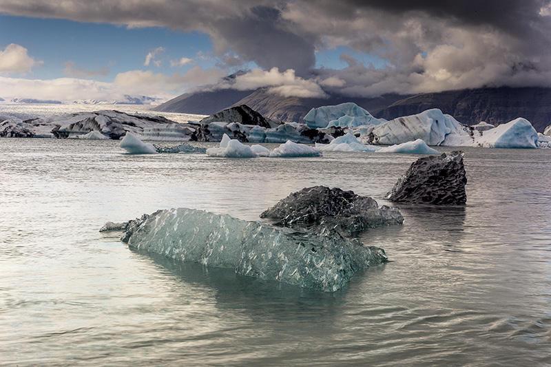 La laguna glaciar más famosa de Islandia, Islandia 72 (david Pérez Hens)