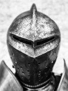 la mirada del casco